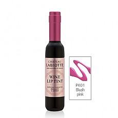 [LABIOTTE] Chateau Labiotte Wine Tint #PK01 (Blush Pink)
