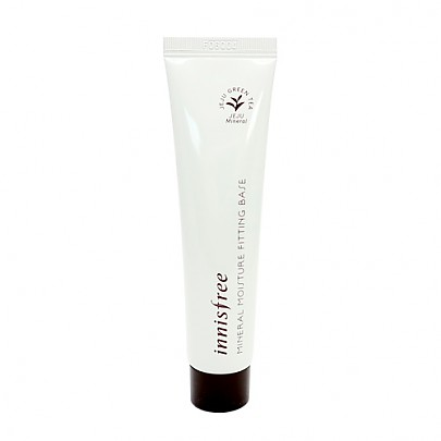[innisfree] MINERAL MAKE UP BASE SPF30 PA++ #02 GREEN COLOR 40ml