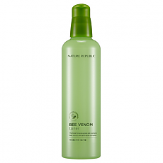 [Nature Republic] BEE VENOM Toner 150ml (For acne skin)