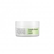 [COSRX] Centella Blemish Cream 30ml