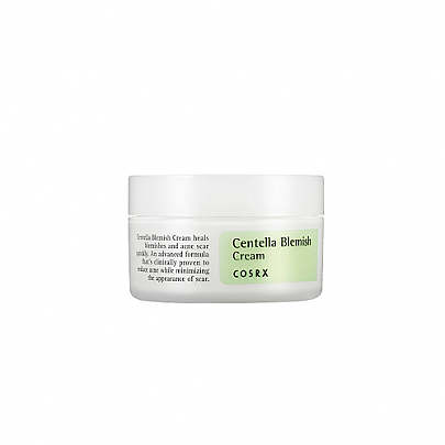 [COSRX] Crema de imperfecciones Centella 30ml