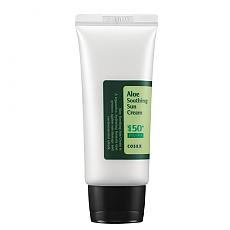 [COSRX] Aloe calmante crema solar 50ml