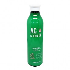 [Etude house] AC Clean up Gel Lotion (200ml)