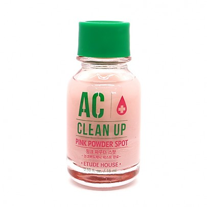[Etude House] AC Clean up Pink Powder Spot