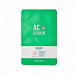 [Etude House] AC Clean up Sheet Mask 1ea 27g