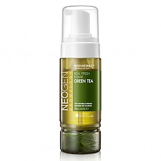 [Neogen] Real Fresh Foam #Green Tea