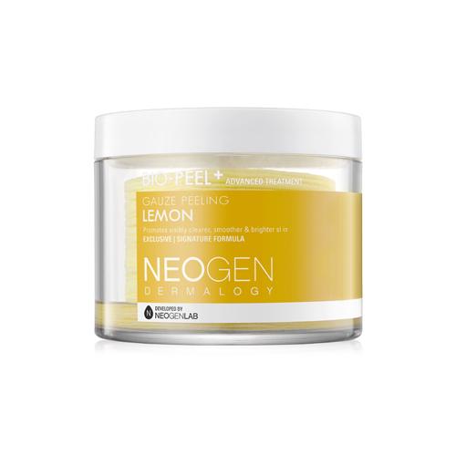 [Neogen] Bio - Peel Gauze Peeling Lemon