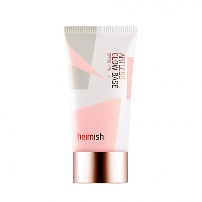 [heimish] Artless Glow Base SPF 50+ PA+++ 40ml