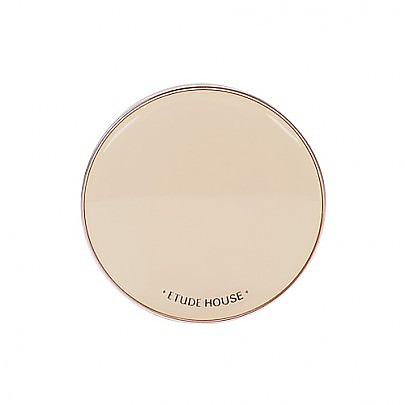 [Etude house] Real Powder Cushion SPF50+/PA+++ (Honey Beige)