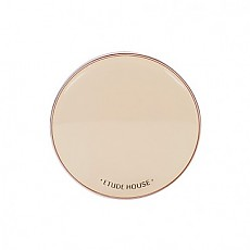 [Etude house] Real Powder Cushion SPF50+/PA+++ #Light Beige