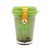 [Etude house]Mascarilla para noche de Té verde Bubble