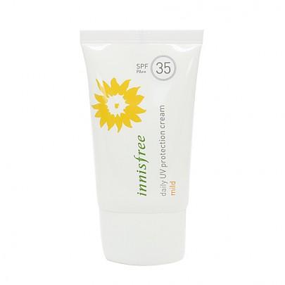 [Innisfree] Daily UV Bloqueador Solar Ligero SPF35 PA+++