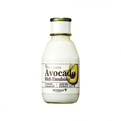 [Skinfood] Premium Avocado Rich Emulsion