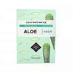 [Etude House] 0.2mm Therapy Air Mask (Aloe)