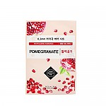 [Etude house] 0.2mm Therapy Air mascarilla (Pomegranate)