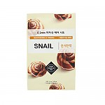 [Etude house] 0.2mm Therapy Air mascarilla (Snail)