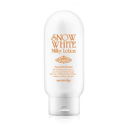 [SecretKey] Snow White Milky Lotion 120g