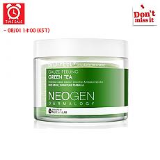 [Neogen] *Time Deal*  Bio - Peel Gauze Peeling Greentea