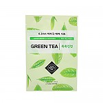 [Etude house] 0.2mm Therapy Air mascarilla (Green Tea)