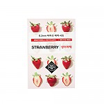 [Etude house] 0.2mm Therapy Air mascarilla (Strawberry)