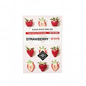 [Etude House] 0.2mm Therapy Air Mask (Strawberry)
