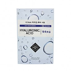 [Etude house] 0.2mm Therapy Air mascarilla (Hyaluronic Acid)