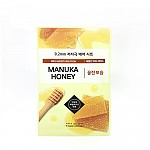 [Etude house] 0.2mm Therapy Air mascarilla (Manuka Honey)
