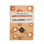 [Etude House] 0.2mm Therapy Air Mask (Collagen)