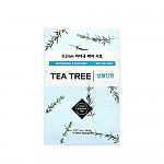 [Etude house] 0.2mm Therapy Air mascarilla (Tea Tree)