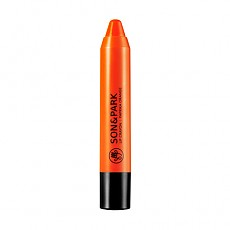 [SON&PARK] Lip Crayon #02 Paprika Orange