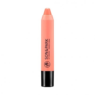 [SON&PARK] Lip Crayon #16 Naked Coral