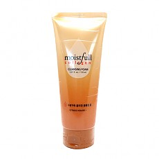 [Etude house] Moistfull Collagen Cleansing Foam 150ml
