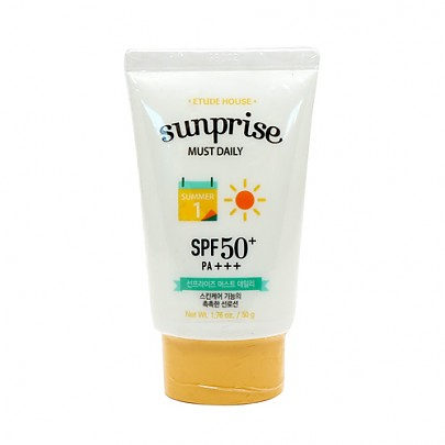 [Etude house] Sunprise Must Daily