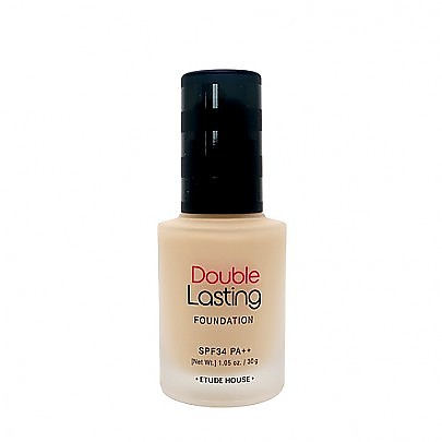 [Etude house] Double Lasting Foundation (Vanilla)