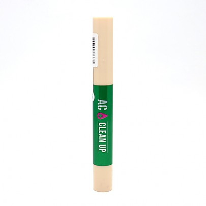 [Etude house] AC Limpiar Corrector para piel acné