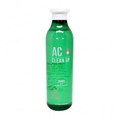 [Etude house] AC Clean Up tónico (200ml)