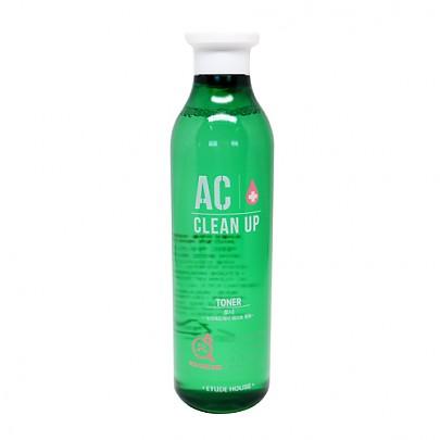 [Etude house] AC Clean Up tónico (200ml)