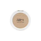 [Tonymoly] Crystal rubor #5 Sugar Brown