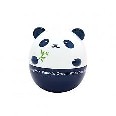 [Tonymoly] Paquete de sueño blanco de Sueño de Panda