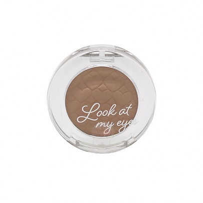 [Etude house] Look At My Eyes Cafe #BR401 (Cafe Latte)