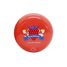 [Etude house] Berry Delicious Cream Blusher #2 (Strawberry With  Whipped Cream)