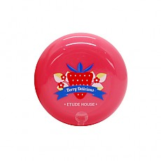 [Etude house] Berry Delicious crema Rubor #3 (Grapefruit Strawberry)