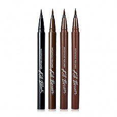 [CLIO] Waterproof Penliner Kill Brown XP #02 (Kill Brown XP)