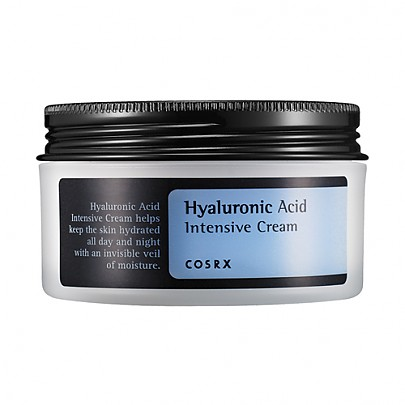 [COSRX] Crema intensiva hidratada hialurónica 100ml