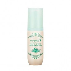 [Skinfood] Green Grape Fresh la base #23 Natural Beige 30ml