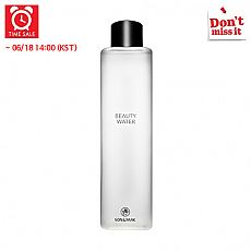 [SON&PARK] *Time Deal*  Beauty Water 340ml