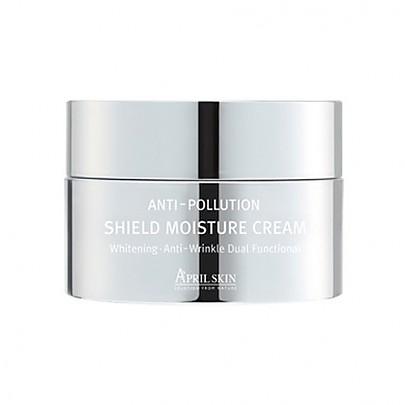 [AprilSkin] Shield Moisture Cream