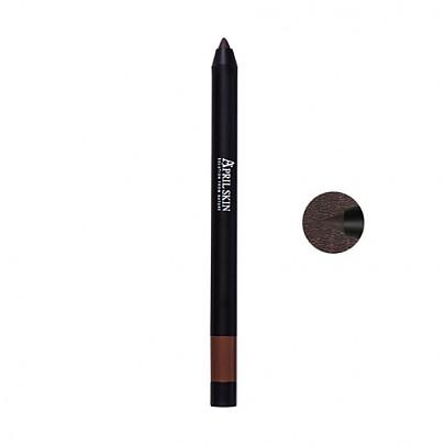 [AprilSkin] Magic Zoom Liner 02 Dark Brown