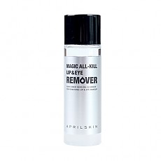 [AprilSkin] Magic All-kill Lip & Eye Remover