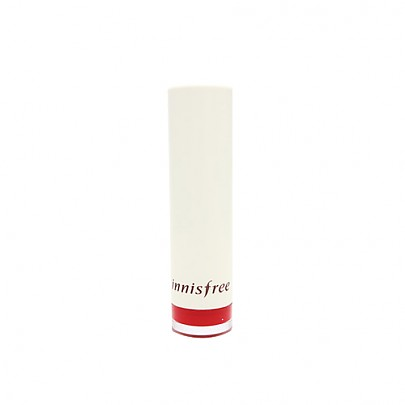 [Innisfree] Real Fit Lipstick #05 (Sweet Twenty Red)